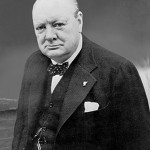 Winston Churchill, tips for speaking, tips for writing