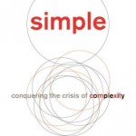 simple - conquering the crisis of complexity