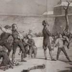 Napoleon's First Battle