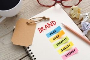 blog naming and branding