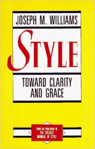 style towards clarity and grace