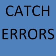 catch proofreading errors and typos
