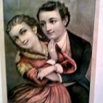Currier & Ives image