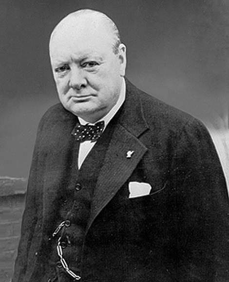 Winston Churchill, tips for speaking, tips for writing