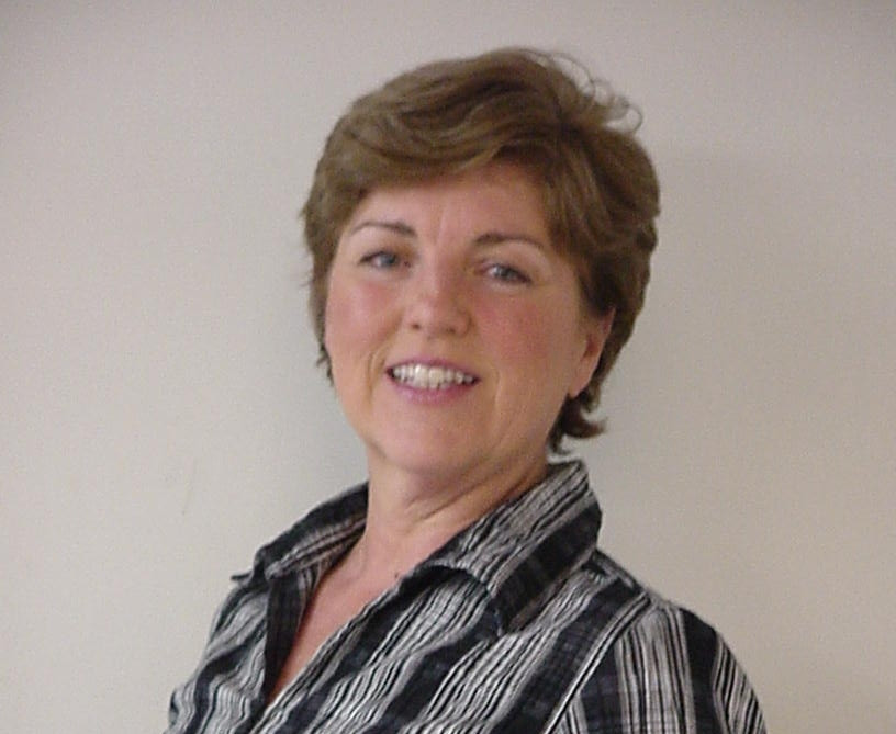 Kathy Goughenor