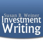 Investment Writing logo