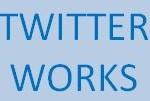 Twitter works
