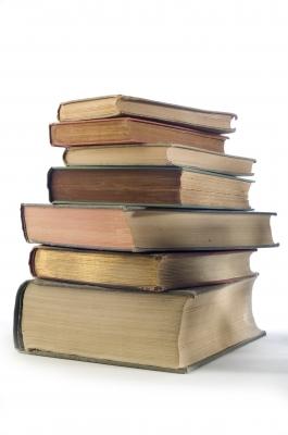 books to blog posts