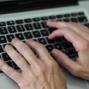 typing word repetition