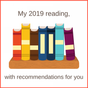 2019 reading recommendations