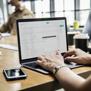 Moving email conversations forward