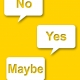 Should I blog? No, Yes, Maybe