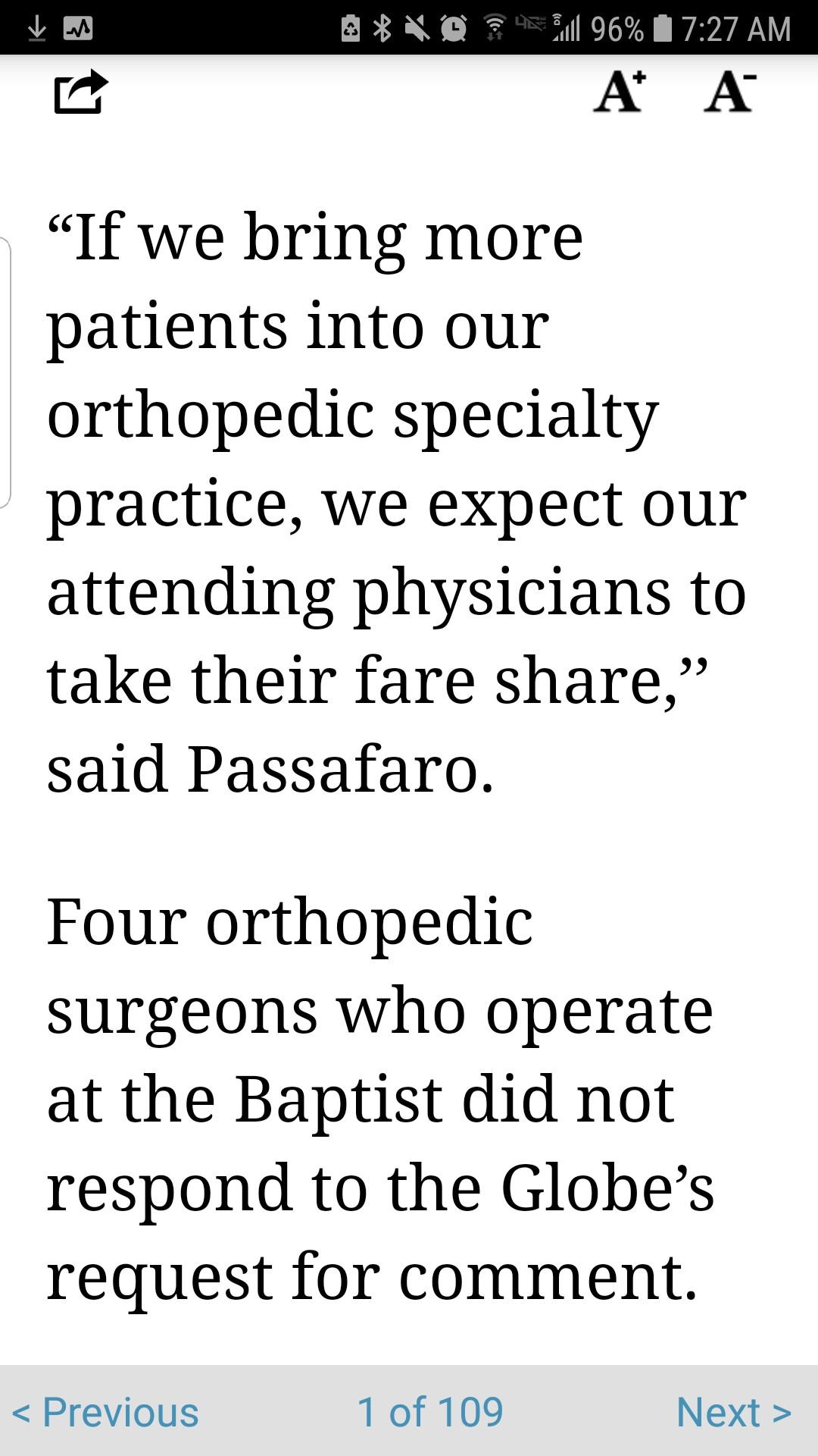 MM fare fair_The Boston Globe