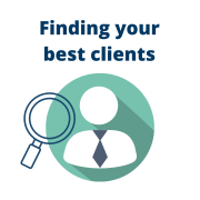 finding your best clients