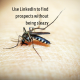Use LinkedIn to find prospects without being sleazy
